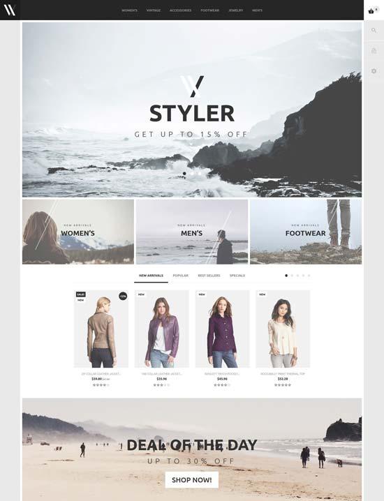styler-fashion