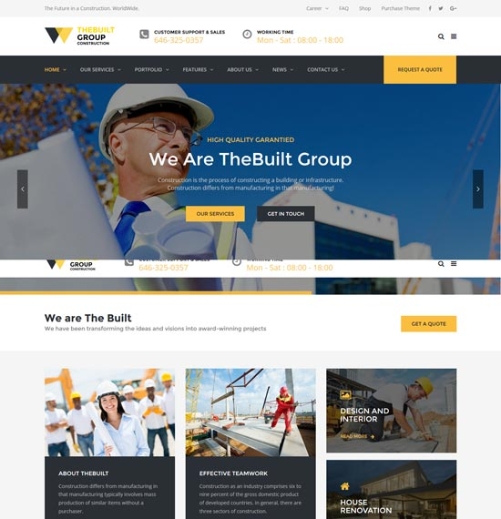 thebuilt-construction-wordpress-theme