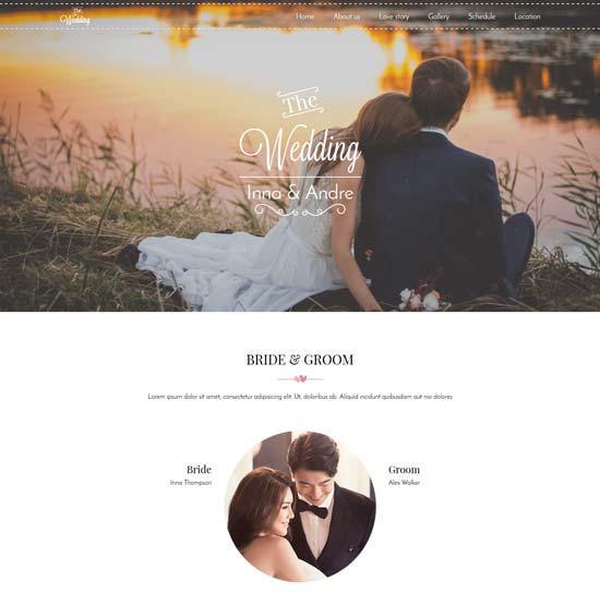 wedding-tale-wedding-template